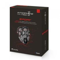 Intercomunicador Original Interphone Sport Duplo 1000mts -