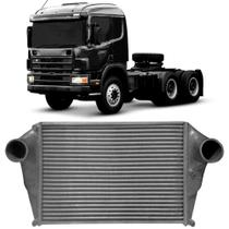 Intercooler Radiador Scania P124 97 a 2008 Visconde