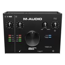 Interface Áudio USB M-AUDIO AIR1924 2 Canais 192KHz -