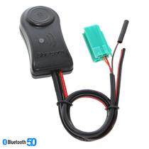 Interface Bluetooth Auxiliar Para Cd Original Da Linha Fiat - Tecnotronics
