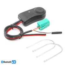 Interface Bluetooth Auxiliar Para Cd Original Fiat Stilo - Tecntronics