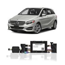 Interface Câmera de Ré Mercedes-Benz Classe B 2015 a 2018 Faaftech FT-RC-MB15 Desbloqueio Traseiro Dianteiro Plug and Play -