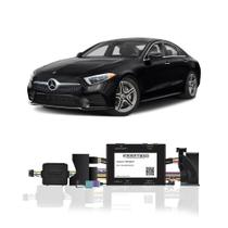 Interface Câmera de Ré Mercedes-Benz Classe CLS 2015 a 2017 Faaftech FT-RC-MB15 Desbloqueio Traseiro Dianteiro Plug and Play -