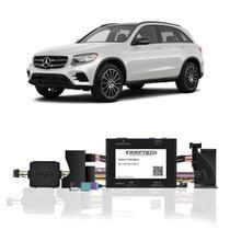 Interface Câmera de Ré Mercedes-Benz Classe GLC 2016 a 2019 Faaftech FT-RC-MB15 Desbloqueio Traseiro Dianteiro Plug and Play -