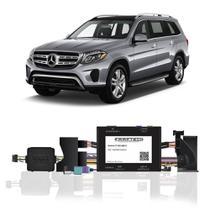 Interface Câmera de Ré Mercedes-Benz Classe GLS 2016 a 2018 Faaftech FT-RC-MB15 Desbloqueio Traseiro Dianteiro Plug and Play -