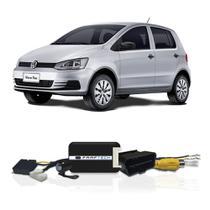 Interface Câmera de Ré Volkswagen Fox 2016 a 2021 Faaftech FT-RC-VW1 Desbloqueio Traseiro Dianteiro Plug and Play -
