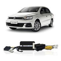 Interface Câmera de Ré Volkswagen Voyage 2016 a 2021 Faaftech FT-RC-VW1 Desbloqueio Traseiro Dianteiro Plug and Play -