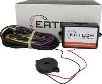 Interface Comando de Volante Universal Eatech I-Can V3 Compativel com Pioneer Sony Hbuster Positron Kenwood JVC -