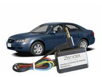 Interface Controle / Comando de Som no Volante - Sonata 2004/2009 - ZD-RT.V2.0 Pioneer  Positron - Zendel