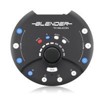Interface de audio - Blender - TC HELICON - M-Audio