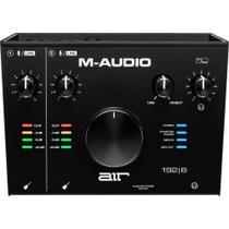 Interface de Áudio M-audio Air 1926 Usb com Mid -