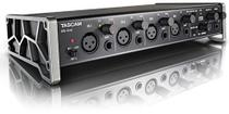 Interface de Áudio/MIDI Tascam US-4x4 -