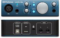 Interface de Áudio Presonus ÁudioBox iOne -