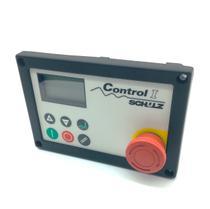 Interface eletronica control 1 p/ compressor rotativo de parafuso schulz - 012.1189-0/at -