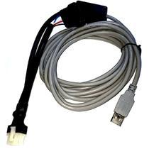 Interface Programação USB GNV 5ª geração STAG - TURY GAS -