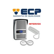 Interfone Residencial ECP Intervox