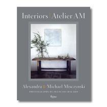 Interiors atelier am - Rizzoli -