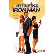 International Iron Man - Marvel