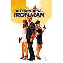 International Iron Man Vol. 1 Premiere - Marvel -