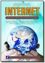 Internet - guia de orientacao - Editora erica ltda