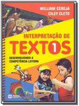 Interpretacao de textos: desenvolvendo a compete04 - Atual