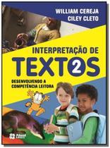 Interpretacao de textos: desenvolvendo a compete05 - Atual