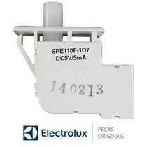 Interruptor da Porta 125/250V 3619047700 Lava e Seca Electrolux LSI09 SFE17 -