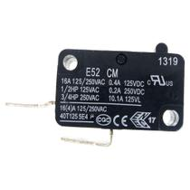 Interruptor da tampa lavadora electrolux 127v 220v -