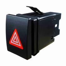 Interruptor De Luz Emergência 12V VW 6Q0953235A - DNI 2194 -