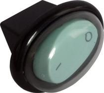 Interruptor Oval Aspirador Electrolux Gt3000 Liga Desliga Ultralux 50 -