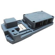 Interruptor porta frontal lavadora consul 215759 - Brastemp/Consul