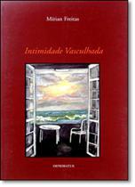 Intimidade Vasculhada - Imprimatur - 7 letras -
