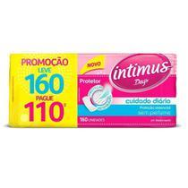 Intimus Days Absorvente Diário C/160 -