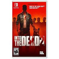 Into The Dead 2 - Switch - Nintendo