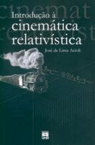 Introdução À Cinemática Relativística - Unb