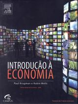 INTRODUCAO A ECONOMIA - 2ª EDICAO - Campus universitario (elsevier)