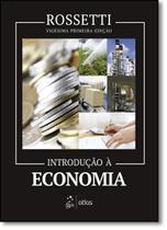 Introdução À Economia - Livro-texto - Atlas