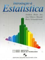 Introdução À Estatística - Edgard blücher -
