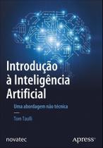 Introducao A Inteligencia Artificial - Novatec - Novatec Ed Ltda