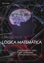 Introdução à Lógica Matemática - Cengage