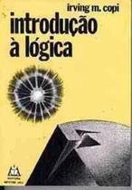 Introduçao a logica - Mestre Jou