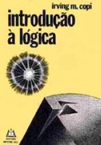 Introduçao a logica - Mestre jou -