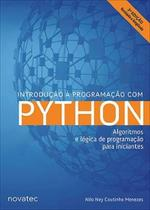 Introdução à programação com python - Novatec -