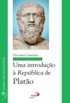Introducao a republica de platao, uma - Paulus -