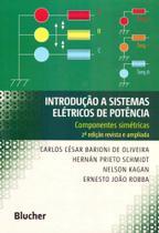 Introdução À Sistemas Elétricos de Potência - Edgard blücher -
