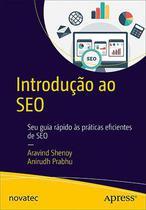 Introdução ao SEO - Novatec Editora