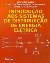 Introdução Aos Sistemas de Distribuição de Energia Elétrica - Edgard blücher -