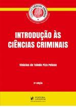 Introdução Às Ciências Criminais - 2ª Edição (2020) - Juspodivm -