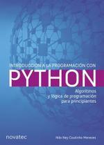 Introduccion A la Programacion Con Python - Novatec -