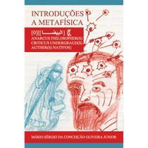 Introduções a metafísica - Scortecci Editora -